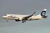 Alaska SkyWest (SkyWest Airlines) Embraer ERJ 170-200LR (ERJ 175) N177SY (msn 17000535) SEA (Nick Dean). Image: 934427.