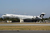 Alaska SkyWest (SkyWest Airlines) Bombardier CRJ700 (CL-600-2C10) N215AG (msn 10009) LGB (Michael B. Ing). Image: 906566.