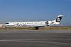 Alaska SkyWest (SkyWest Airlines) Bombardier CRJ700 (CL-600-2C10) N215AG (msn 10009) LGB (Stephen Tornblom). Image: 906713.