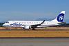 Alaska SkyWest (SkyWest Airlines) Embraer ERJ 170-200LR (ERJ 175) N171SY (msn 17000485) SEA (Tony Storck). Image: 928989.