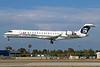 Alaska SkyWest (SkyWest Airlines) Bombardier CRJ700 (CL-600-2C10) N225AG (msn 10033) LGB (Michael B. Ing). Image: 924093.