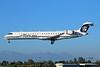 Alaska SkyWest (SkyWest Airlines) Bombardier CRJ700 (CL-600-2C10) N223AG (msn 10010) LGB (Michael B. Ing). Image: 924092.