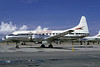 Allegheny Airlines (1st) Convair 580 N5812 (msn 352) MZJ (Bruce Drum). Image: 102233.