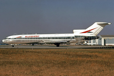 Airline Color Scheme - Introduced 1966 (block titles), Best Seller