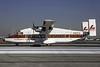 Allegheny Commuter - Pennsylvania Airlines Shorts SD3-30-100 N412CA (msn SH.3016) PHL (Robert Drum). Image: 103195.