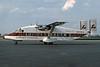 Allegheny Commuter - Pennsylvania Airlines Shorts SD3-30-100 N304CA (msn SH.3062) DCA (Jay Selman). Image: 400449.
