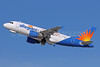 Allegiant Air Airbus A319-111 N311NV (msn 2702)  (Travel is our deal) LAX (Michael B. Ing). Image: 940549.