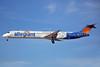 Allegiant Air McDonnell Douglas DC-9-83 (MD-83) N879GA (msn 53486) LAS (Keith Burton). Image: 939689.