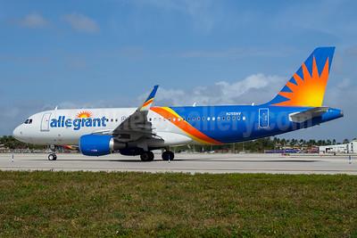 Allegiant Air Airbus A320-214 WL N255NV (msn 7989) FLL (Andy Cripps). Image: 940852.