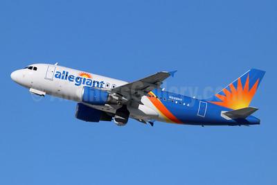 Allegiant Air Airbus A319-112 N332NV (msn 2638) LAX (Michael B. Ing). Image: 945205.