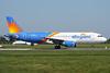 Ex Aer Lingus EI-EZV, delivered on May 3, 2017