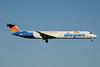 Allegiant Air McDonnell Douglas DC-9-83 (MD-83) N866GA (msn 49910) ICT (Jay Selman). Image: 403153.
