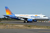 Allegiant Air Airbus A319-111 N311NV (msn 2702)  (Travel is our deal) BLI (Nick Dean). Image: 934346.