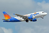 Allegiant Air Airbus A319-111 N305NV (msn 2398) FLL (Jay Selman). Image: 403029.