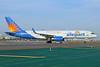 Allegiant Air Boeing 757-204 WL N902NV (msn 26964) LAX. Image: 932579.