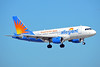 Allegiant Air Airbus A319-111 N331NV (msn 2625) (Travel is our deal) FLL (Bruce Drum). Image: 104446.