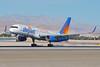 Allegiant Air Boeing 757-204 WL N902NV (msn 26964) LAS (Eddie Maloney). Image: 908394.