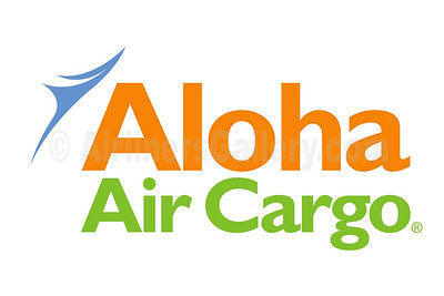 1. Aloha Air Cargo logo