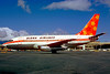 "Best Seller - Airline Color Scheme - Introduced 1969 ""Funbird"""