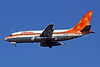 Aloha Airlines Boeing 737-230 N823AL (msn 23154) (Funbird) OGG (Peter B. Kesternich). Image: 906101.