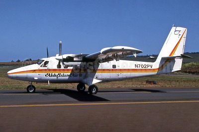 Airline Color Scheme - Introduced 1987