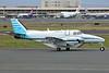 Alpine Air Beechcraft (Raytheon) C-99 Airliner N238AL (msn U238) HNL (Ivan K. Nishimura). Image: 922773.