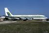Ambassador International Boeing 720-027 N731T (msn 18423) MIA (Bruce Drum). Image: 103628.