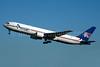 AmeriJet International Boeing 767-338 ER (F) N319CM (msn 24407) MIA (Jay Selman). Image: 403416.