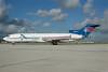 AmeriJet International Boeing 727-2D3 (F) N804AJ (msn 21021) MIA (Bruce Drum). Image: 100505.