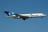 AmeriJet International Boeing 727-233 (F) WL N495AJ (msn 20937) MIA (Bruce Drum). Image: 100153.