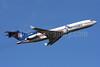 AmeriJet International Boeing 727-233 (F) N395AJ (msn 21100) MIA (Brian McDonough). Image: 925975.