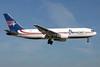 AmeriJet International Boeing 767-232 (F) N739AX (msn 22216) MIA (Jay Selman). Image: 402294.
