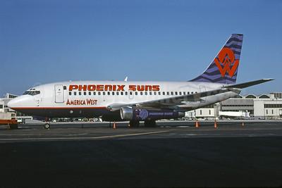 Phoenix Suns special team livery