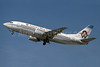 America West Airlines Boeing 737-3G7 N303AW (msn 24010) PHX (Jay Selman). Image: 400180.