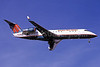 America West Express-Mesa Airlines Bombardier CRJ200 (CL-600-2B19) N27191 (msn 7191) PHX (Bruce Drum). Image: 10113.