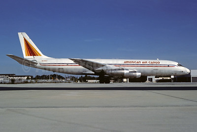 Formerly Central American Air Cargo
