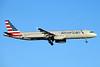 American Airlines Airbus A321-231 N544UW (msn 4847) JFK (Jay Selman). Image: 403288.