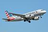 American Airlines Airbus A319-112 N768US (msn 1389) CLT (Jay Selman). Image: 403255.
