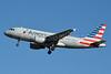 American Airlines Airbus A319-112 N765US (msn 1371) CLT (Jay Selman). Image: 403253.