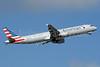 American Airlines Airbus A321-211 N150UW (msn 5504) FLL (Jay Selman). Image: 403466.
