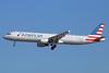 American Airlines (US Airways) Airbus A321-211 N193UW (msn 3584) CLT (Jay Selman). Image: 402589.