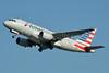 American Airlines Airbus A319-112 N737US (msn 1245) CLT (Jay Selman). Image: 403239.