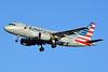 American Airlines Airbus A319-112 N760US (msn 1354) CLT (Jay Selman). Image: 403249.