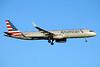 American Airlines Airbus A321-231 N117AN (msn 6094) JFK (Jay Selman). Image: 403289.