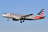 American Airlines Airbus A319-112 N703UW (msn 904) BWI (Tony Storck). Image: 922907.