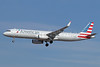 American Airlines Airbus A321-231 WL N933AM (msn 7564) LAX (Michael B. Ing). Image: 940315.