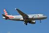 American Airlines Airbus A319-112 N755US (msn 1331) CLT (Jay Selman). Image: 403247.