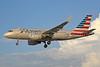 American Airlines Airbus A319-115 WL N9023N (msn 6349) MIA (Bruce Drum). Image: 104435.