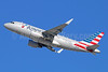 American Airlines Airbus A319-115 WL N4005X (msn 5753) LAX (Michael B. Ing). Image: 936916.