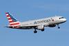 American Airlines Airbus A319-112 N703UW (msn 904) DCA (Brian McDonough). Image: 924916.